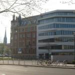Ärztekompetenzzentrum am Simsonplatz