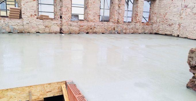 Sanierung Denkmalgeschutztes Haus Team24 Wohnbau Gmbh